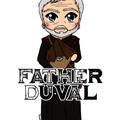 Father Duval - David Burke