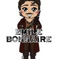 Emile Bonnaire - James Callis