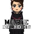 Marie de Medicis - Tara Fitzgerald