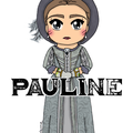 Pauline - Laura Haddock