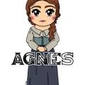 Agnes - Amy Nuttall