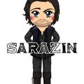Sarazin - Sean Pertwee