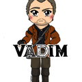 Vadim - Jason Flemyng