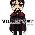 Villefort - Phil Rowson