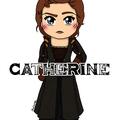 Catherine - Marianne Oldham