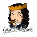 """""""Galette des Rois"""""""