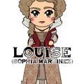 Louise/Sophia Martinez - Perdita Weeks