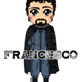 Francesco - Ben Starr