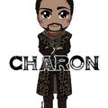Charon - Ashley Walters