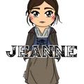 Jeanne - Linzey Cocker