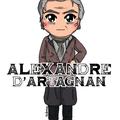 Alexandre D'Artagnan - Oliver Cotton