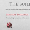 Schreite auf der Militärleiste entsprechend der Symbole voran, um den militärischen Sieg zu erlangen.