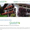 Urlaub auf dem Bauernhof - Gundischhof