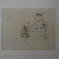 K.006 uit 'My life' PC.002 (1923) Formaat (incl. pp 30 x 37 cm)