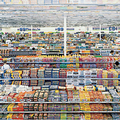 Andreas Gursky. 99 cent. 1999.