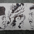 [056] DANY ORIZIO & ALBERTO DAL LAGO & PAOLO BARBIERI Peppone e Don Camillo Drago