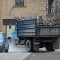 вывоз мусора таганрог