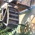 Das Mühlenrad