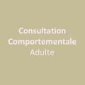 Consultations comportementales adultes