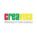Creavisa, agence de webdesign et atelier graphique