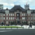 介護タクシーで東京駅