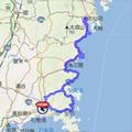 Kesennuma Fond (220Km)