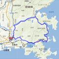 女川・雄勝フォンド(60Km)