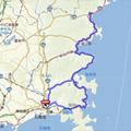 南三陸フォンド(170Km)