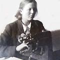 Шустова Анна Федоровна