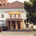 Große Kirchstraße, Pasewalk