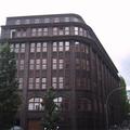 Stubbenhuk 10, Hamburg