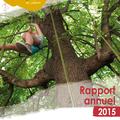 Rapport annuel. Parc naturel régional du Luberon