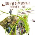 Réserve de biosphère. Parc naturel régional du Luberon