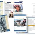 UNDP PNUD rapport annuel. Cambodge