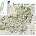 Projets de territoire. Le Gal / pays e Haute Provence