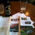 金沢観光最後にやっぱり寄ってしまった「もっきりや」乾いたのどにビールがしみました...!