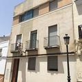 Restauración de fachadas - Pinturas Aplicor