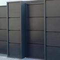 Lacado de puertas - Pinturas Aplicor