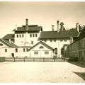 Brauerei um 1948