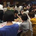 2019年6月16日 福岡 癒し体験フェア博多in2018 by久保山知恵&福島明子
