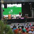تراينغل تنفذ لقاء الخريجين السنوي الأضخم في جامعة بيرزيت بحضور أكثر من ٣٠٠٠ خريج
