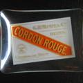 Cendrier Mumm Cordon rouge