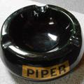 Cendrier Piper