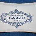 Cendrier Jeammaire