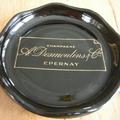 Cendrier Desmoulins A