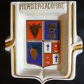 Cendrier Mercier - Lacombe