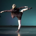 "2017- ""Prepossessing Creatures Coming (in)!"" Choreography: A.Di Sannio, BMICA Academy dancer."