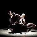"""2018-  """"No Direction"""" Choreography: A.Di Sannio, Cornell College USA."""
