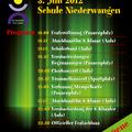 2012 – Schule Niederwangen
