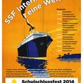2014 – Schule Niederwangen